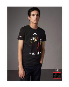 Run Dmc T Shirt