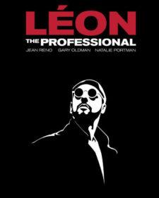 LEON MOVIE- EL PROFESIONAL