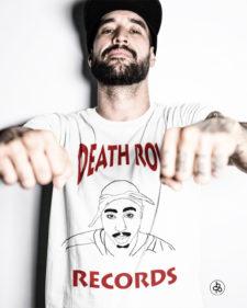 2 Pac Death Row
