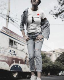 Love is in the air! #banksy