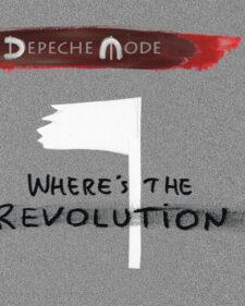 Where's the revolution Depeche Mode