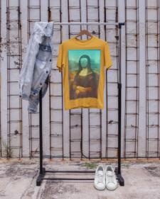 La Ceberra Mona Lisa